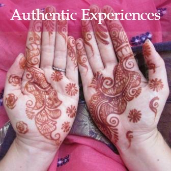 Authentic Experiences India - Virsa Travels
