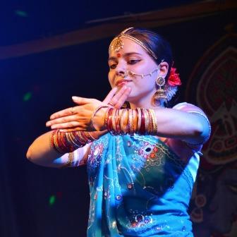 Cultural Dance Show India