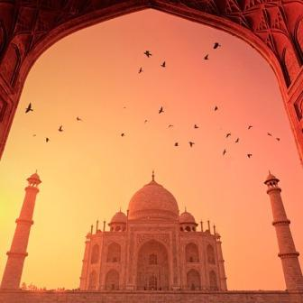 Golden Traingle Tour India