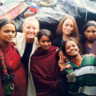 Slum Tour India