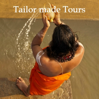 Tailor Made Tours India - Virsa Travels